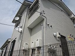 コートグランディ富士見町[101号室]の外観