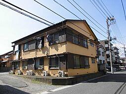 鈴木荘[208号室]の外観