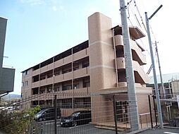 グリーンコートカサマ壱番館[3階]の外観