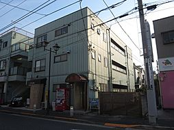 東京都江戸川区西小岩4丁目の賃貸マンションの外観