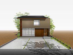 ハダシが心地いい家 米泉新築モデル住宅