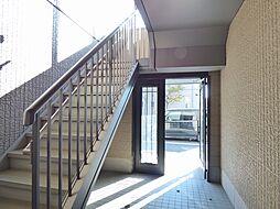 シャオ・リー・シャン壱番館[1階]の外観
