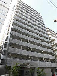 ノルデンハイム新大阪II[3階]の外観