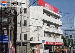アーサ上小田井[3階]の外観