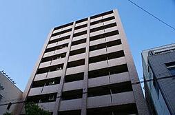 ルナコート江戸堀[4階]の外観