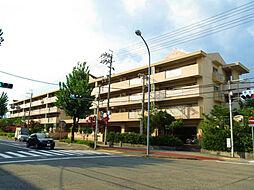 アメニティコート甲子園III[4階]の外観