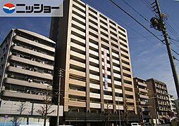 カスタリア志賀本通[8階]の外観