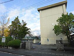 サイド フジ[2階]の外観