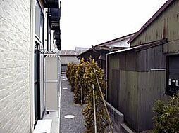 レオパレスグリーンビューイワタ[105号室]の外観