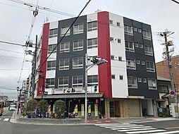 富士ビル[4階]の外観