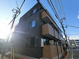 JR総武線 千葉駅 徒歩20分の賃貸アパート