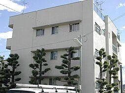 ニュー松葉マンション[3階]の外観