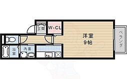 山本駅 6.0万円