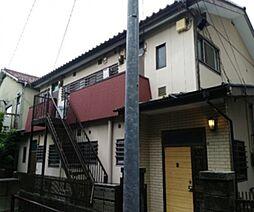 CASA-K[2階]の外観