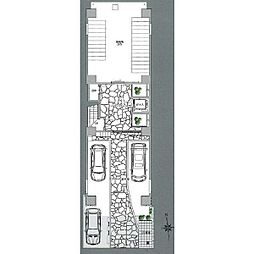 Plan Baim大須駅前[10階]の間取り