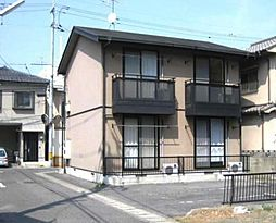 アドバンスSugiyama[101号室号室]の外観