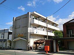 ルイシャトレ社台[2階]の外観