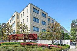 東京都渋谷区神宮前5丁目の賃貸マンションの外観
