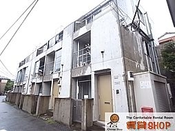 ROOM335[2階]の外観