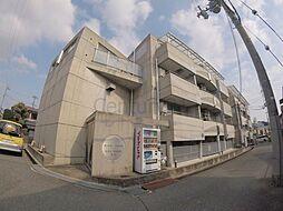 ロイヤルメゾン鹿塩弐番館[3階]の外観
