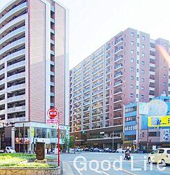 RJR プレシア 博多[8階]の外観