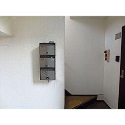 サンシャインハウス[301号室]の外観