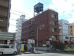 大藤マンション[3-A号室]の外観