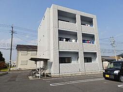 三重県鈴鹿市末広南1丁目の賃貸マンションの外観