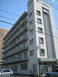 第7大岡ビル[3階]の外観