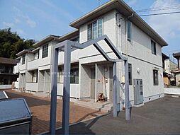 Sha Maison水呑 II[1階]の外観