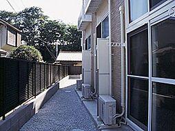 レオパレスロフテージミドリ[1階]の外観