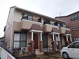 [テラスハウス] 愛知県北名古屋市西之保立石 の賃貸【/】の外観