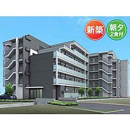 (仮称)UniLife豊津駅前学生会館[食事付き]