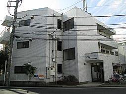 東急東横線 武蔵小杉駅 徒歩10分