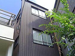 兵庫県神戸市長田区宮川町5丁目の賃貸マンションの外観