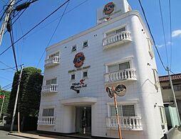 ヴィラージュK大倉山No.III[3階]の外観
