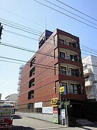 大藤マンション[5D号室号室]の外観
