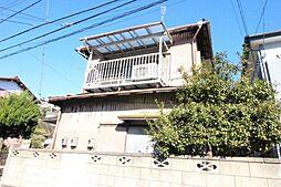 吉本アパート[201号室]の外観
