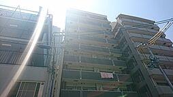 ジアコスモ神戸三宮[7階]の外観