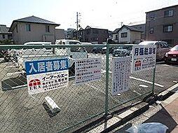 田辺駐車場(軽枠)