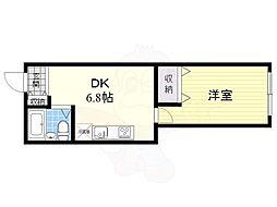 吉祥寺駅 6.3万円
