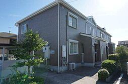 和歌山県和歌山市有家の賃貸マンションの外観