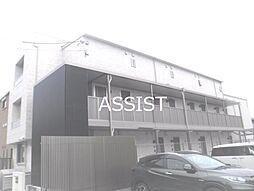JR中央線 東小金井駅 徒歩3分の賃貸アパート