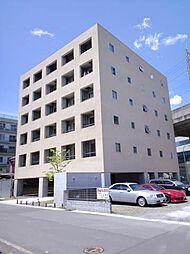 バージュアル武蔵小杉[5階]の外観