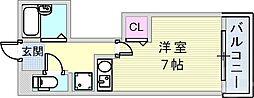 丸山駅 3.3万円