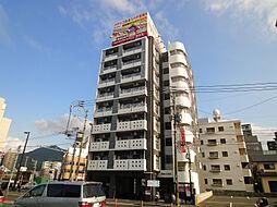 アベニュー黒崎[8階]の外観