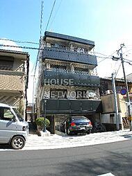 りぶ京都北大路[202号室号室]の外観