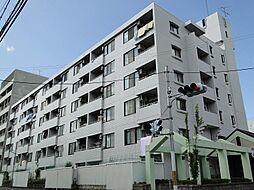 ベネート京都洛西[4階]の外観