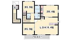 夢前川駅 7.7万円