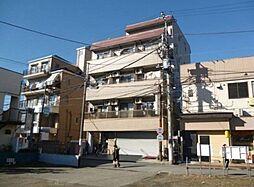 神奈川県秦野市本町1丁目の賃貸マンションの外観